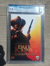 DARK TOWER GUNSLINGER BORN #1 VARIANT MARVEL COMIC NM STEPHEN KING QUESADA
