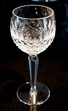 Waterford Crystal Colleen Balloon Wine Hock