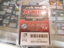 STAR WARS X-WING MINATURES GAME Tournament kit G17X2
