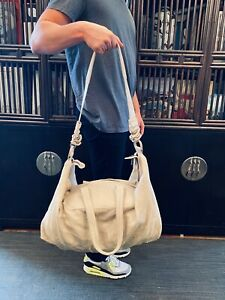 Rick Owens Large Overnighter. ORIG.$1800