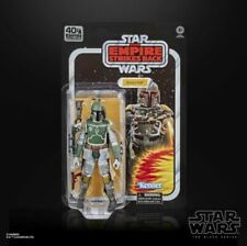 Star Wars Black Series Empire Strikes Back 40th Boba Fett PREORDER 6inch