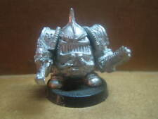 Warhammer 40k ++ Squats Exo - Armour (B) ++ Rogue Trader