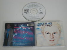 MIKE BATT/THE WINDS OF CHANGE(CONNOISSEUR COLLECTION VSOP CD 169) CD ALBUM