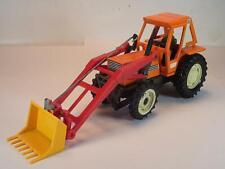 Britains 1/32 Fiat 880 DT Traktor Trecker mit Schaufel #352