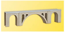 KIBRI HO scale ~ STONE BRIDGE ~plastic model kitset #39720