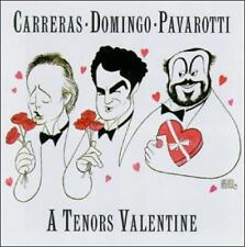 A Tenors Valentine (CD, Jan-1999, Sony Classical)