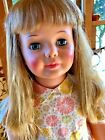 "36"" Vintage Patti Playpal Ideal Doll G 35 LOOK!"