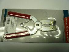 Kolbenringzange BUZZETTI für 1,2 - 6,3mm Kolbenringe Vespa Piaggio Gilera  ...