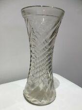 BLCC6299 Glitz Textured Cylinder Vase
