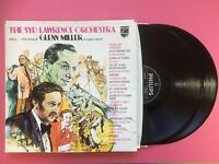 The Syd Lawrence Orchestra Plays The Music Of Glenn Miller, Philips 6641-017 Ex