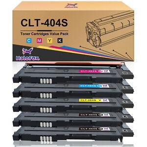 Toner für Samsung CLT-404S Xpress SL-C430 SL-C480 C430 C430W C480W C480FW C480FN