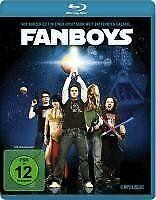 Fanboys [Blu-ray] von Newman, Kyle | DVD | Zustand sehr gut