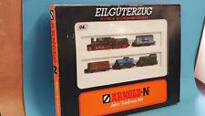 Arnold 0159 Sonderzug 1988 BR 36 + 4 Wagen DR Ep.II - DIGITAL Selectrix/TOP+OVP