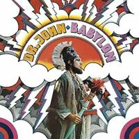 Dr.John - Babylon [CD]