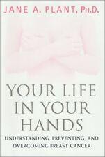 Your Life In Your Hands: Understanding, Preventing