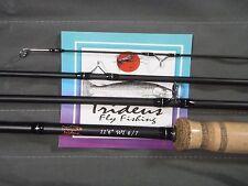 Irideus Steelhead Spey Casting Fly Rod orTrout  Switch Fly Rod Skagit Scandi