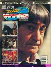 Doctor Who Magazine No.161 MASQUE OF MANDRAGORA