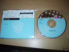 Red Hot Chili Peppers - Can't Stop - 1 Track Promo CD - Fast Postage - Rare