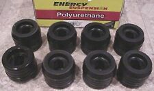 Body Cab Mount Bushing Cushion Set Kit Chevy GMC Truck 81-91 Crew 34121 Frame
