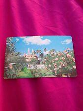 Vintage Chapala Cercabde Guadalajara,!jal. Mexico Postcard