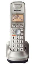 Panasonic Kx-Tga401N Kx-Tga401 Dect 6.0 Handset For Kx-Tg4031 Kx-Tg4034
