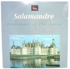 SEALED SALAMANDRE: Chateaux Of The Loire LP Voyager Company US 1988