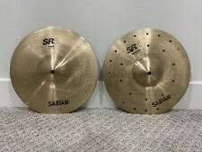 Sabian Sr2 14� Thin/Medium Hi Hats