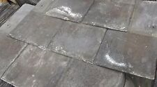 """Reclaimed 20"""" x 10"""" Welsh Slates Excellent Quality"""