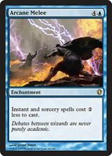 MTG Magic - (R) Commander 2013 - Arcane Melee - SP