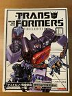 Takara Transformers G1 Collection Reissue #18 Soundblaster 2005 Japanese MISB
