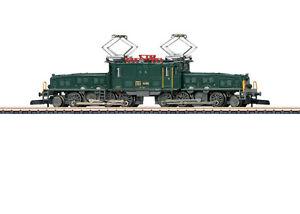 """Märklin 88564 E-Lok Serie Ce 6/8 III der SBB Historic """"Krokodil""""   #NEU in OVP#"""