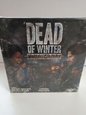 Dead of Winter - Warring Colonies ( NEW & SEALED )