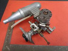 Webra 40 glow plug engine nitro CB02FH24