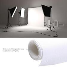 6x 9Ft White Muslin Backdrop Photo Studio Photography Background White No-woven