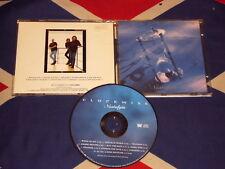 Clockwise-Nostalgia CD AOR 1997 japon importation