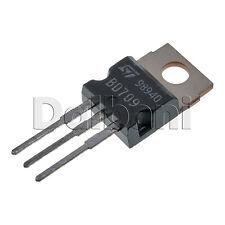 BD709 Original New ST 12A 80V NPN Si Power Transistor TO-220