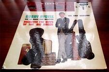 Bobby Rydell   An Era Reborn  1962  Cameo SC4017  Big Band Back-up  LP Strong VG