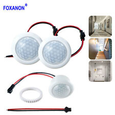 PIR Motion Sensor Switch PIR Infrared Sensor light Control Detector 110V 220V
