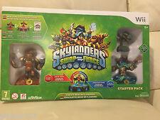 Skylanders Swap Force Starter Pack for Nintendo Wii NEW SEALED **LOOK**