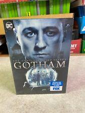 Gotham: The Complete Third Season DVD New Sealed DC Comics Fox