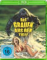 Das Grauen aus der Tiefe [Blu-ray/NEU/OVP] für das Herz jedes 80er-Horrorfans