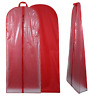 "GoalWinners 72"" Shower Proof Wedding Dress Cover Long Prom Garment Clothes Bags"