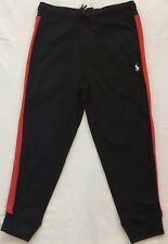 New Ralph Lauren Boys Pull-on Pant /tracksuit Bottoms Joggers 6 Years