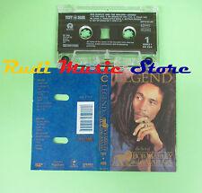 MC BOB MARLEY AND THE WAILERS Legend 1984 holland ISLAND (*) no cd lp dvd vhs