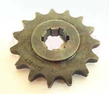 Motorcycle Front Sprocket 428-15T for DFE125L