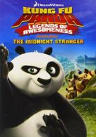 Kung Fu Panda: Legends of Awesomeness - Midnight [New DVD] Ac-3/Dolby