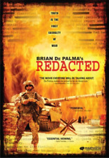 CAILLAUD,FRANCOIS-REDACTED / (WS) (US IMPORT) DVD NEW