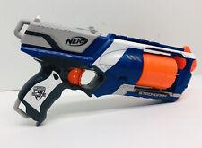 NERF N-STRIKE ELITE STRONGARM Blaster!!