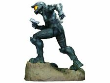 "AUTHENTIC Kotobukiya ArtFX HALO 3 MASTER CHIEF STEEL SPARTAN VARIANT 12"" STATUE"