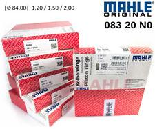 BMW M54B25, M54B30 Piston Rings MAHLE Original 08320N0 STD E46 E60 E39 E53 E83